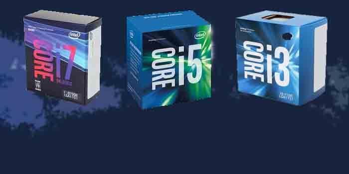 Kelebihan Dan Kekurangan Processor Intel Core i3, i5, i7