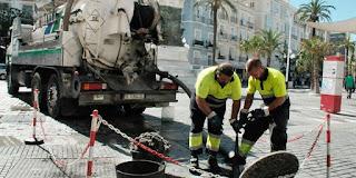Desatascos en Teruel