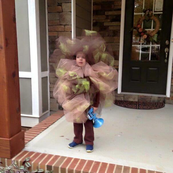 20 Pictures Of Hilarious Children That Made Our Day