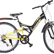 Cycles minimum 20% off and buy from Rs. 2300 – FlipKart