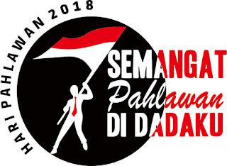 AMANAT SAMBUTAN PIDATO MENTERI SOSIAL RI PADA PERINGATAN HARI PAHLAWAN TAHUN 2018