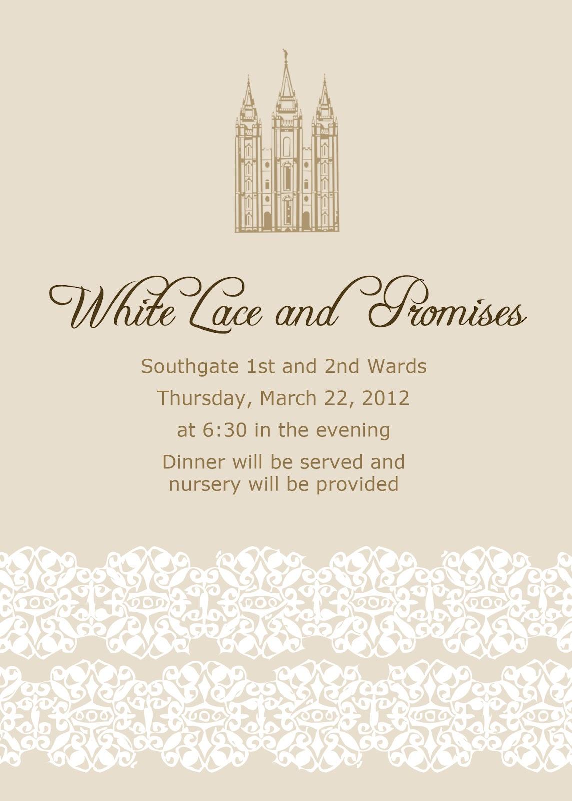 Temple Wedding Invitations