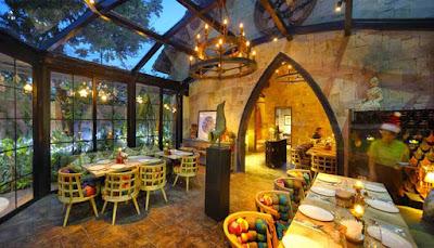 Gardin Restaurant