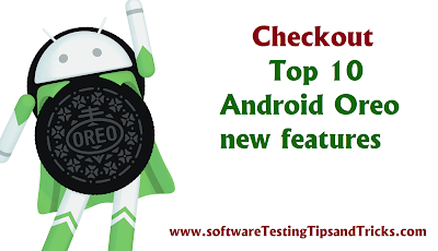 Android Oreo new features