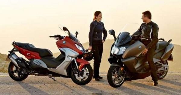 BMW Motorrad has Rental Option of Bike