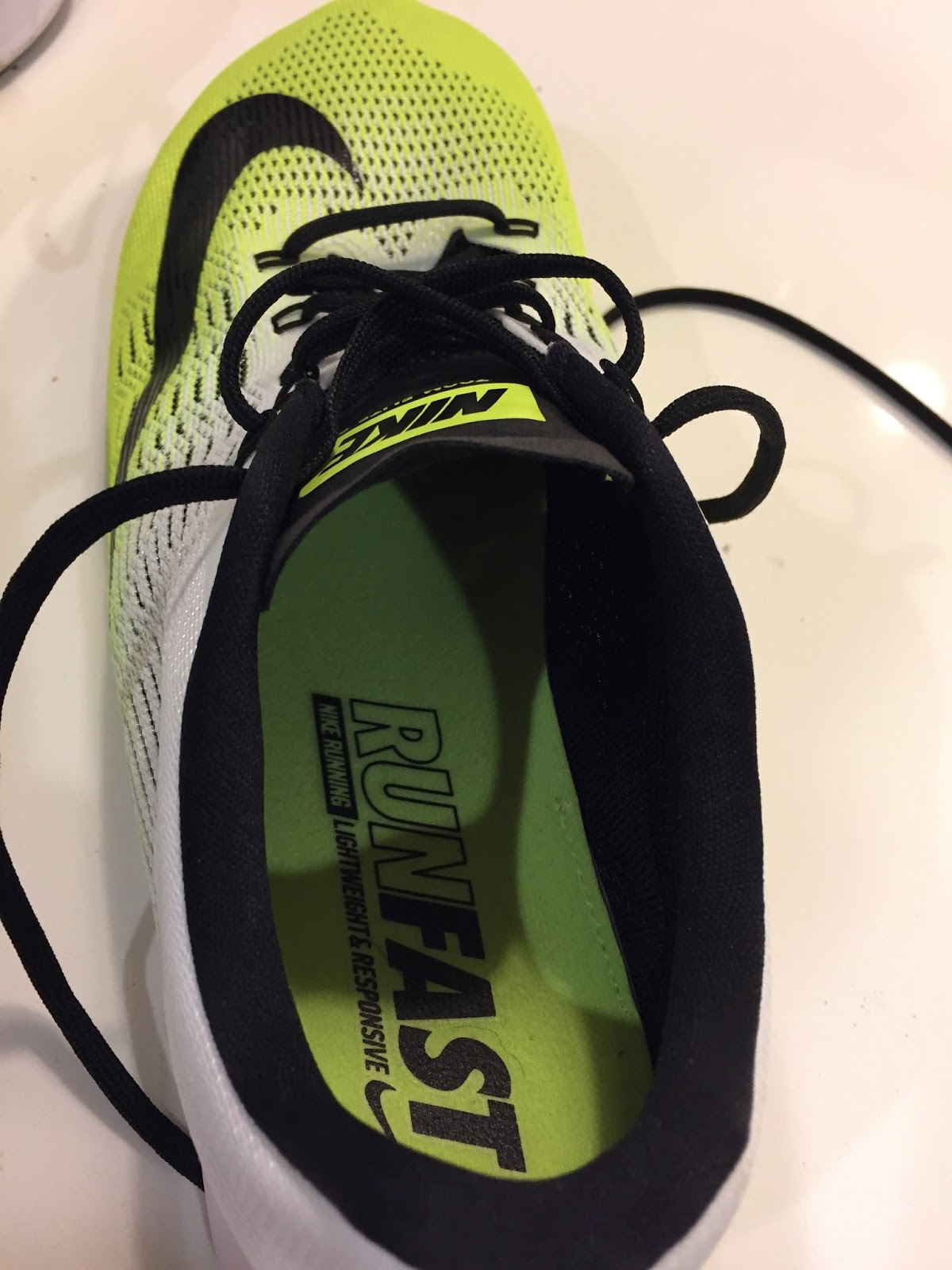 518524520969 Road Trail Run  Nike Zoom Elite 9 Review  As Good as it Gets
