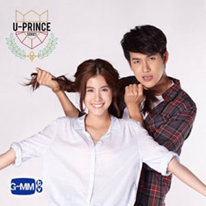 Download Film U Prince Series: The Handsome Cowboy (2016) Sub Indo
