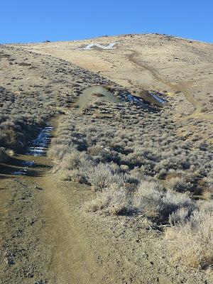 """""""N"""" Trail"""