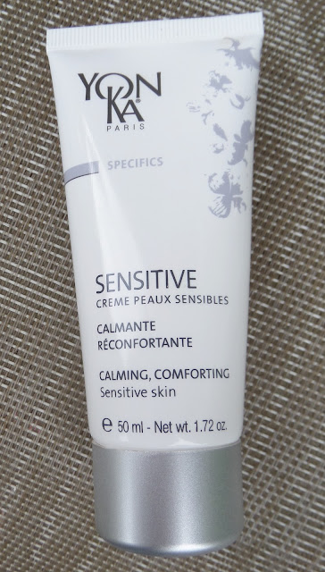 yonka sensitive cream