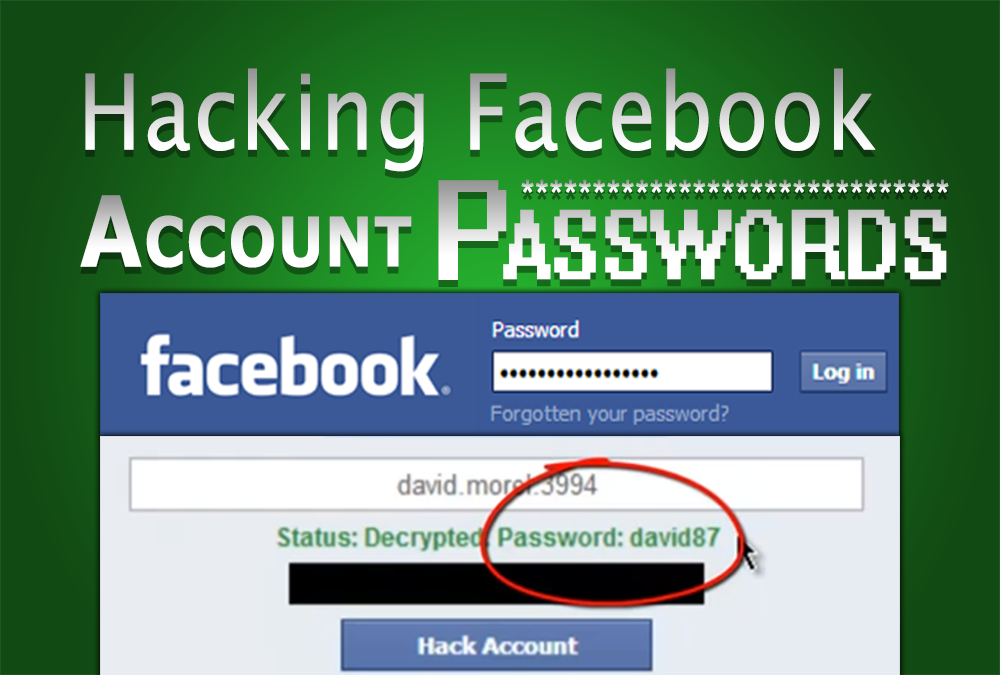 Facebook account hacker 2016 100 working