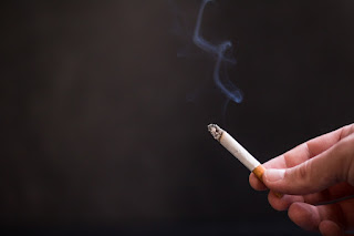 Facts About Smoking cigarette