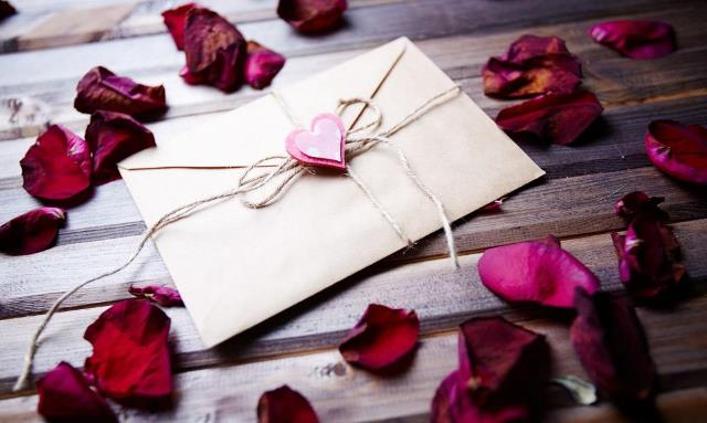 Surat Cinta Kita