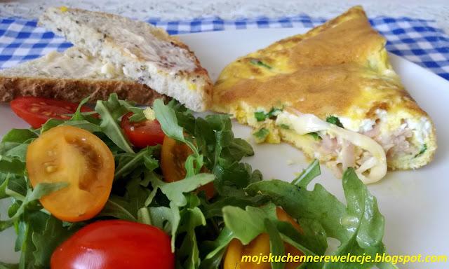śniadanie francuskie