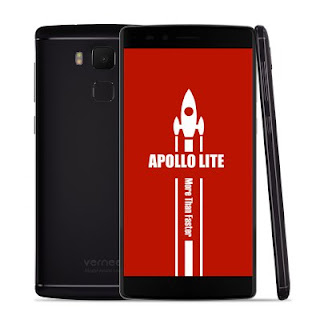 Philippine Peso price Of Vernee Apollo Phone