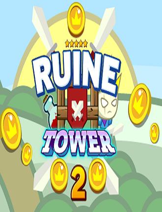 RUINE TOWER  TOP ONLINE GAMES