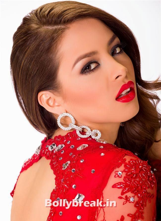 Miss Guatemala, Miss Universe 2013 Contestant Pics