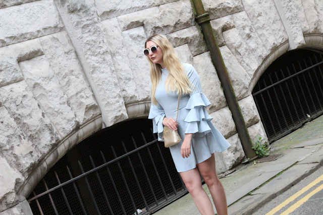 SS17 sleeve fashion trend