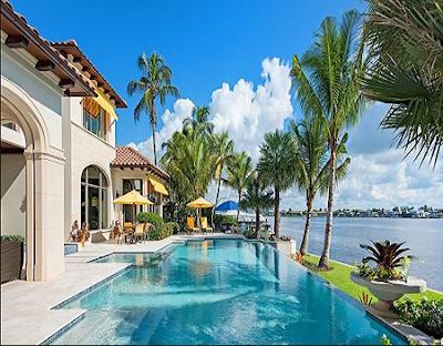 Five Best Keys to Finding Trending Beach Rentals