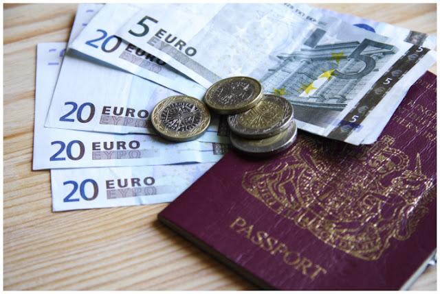 Quanto dinheiro levar para Barcelona e para a Espanha