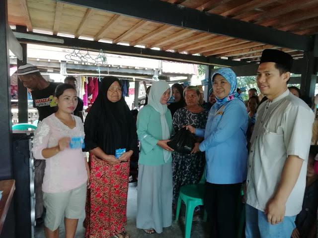 AYP Saluran Paket Bantuan