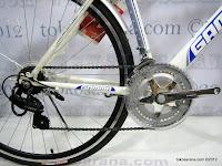 B 27 Inch Gamma Cando 12 Speed Shimano Road Bike