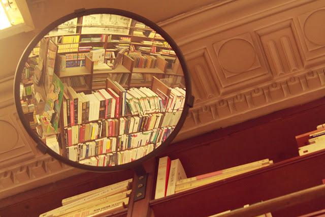 Vieille librairie Marseille