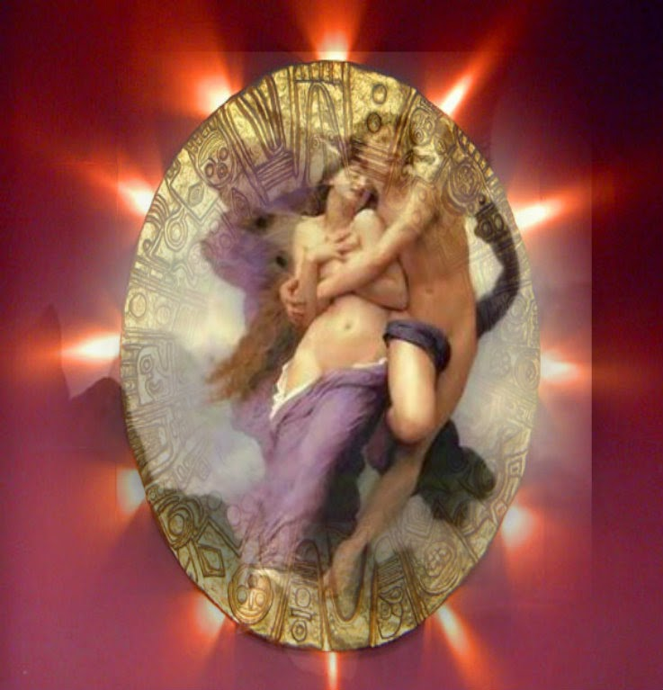 Twin Flame Tantra