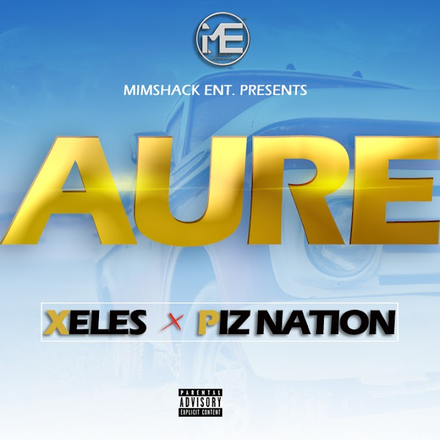 Music: Xeles - Aure ft. Piz nation