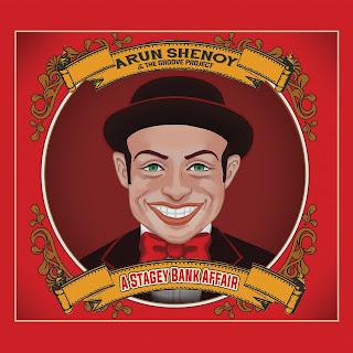 concept album artwork carnival arun shenoy
