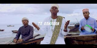 VIDEO | Lava Lava X Ricardo Momo - Ya Ramadan | [official video]