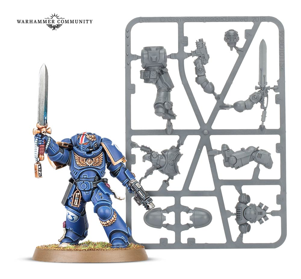 Wake The Dead New Models A Preview And Look At Their