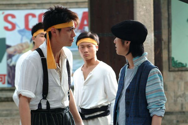 Love At First Fight Its Chinese Drama That Feels Like A Live Action Comedy Anime Or Manga