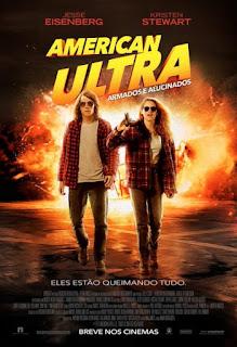 Review American Ultra: Armados e Alucinados