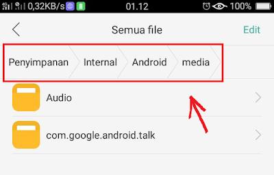 Cara Kustomisasi Nada Dering dan Nada Notifikasi di Android tanpa Root