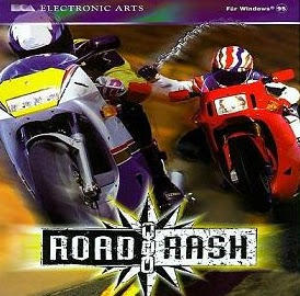 Download Game Gratis: Road Rash [Full Version] – PC