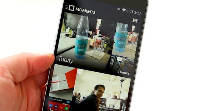 Aplikasi Gallery Untuk Smartphone Android
