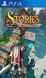 r3n6vxfv0sss - Stories The Path of Destinies PS4 PKG 5.05
