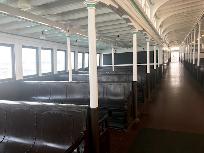 Eureka Ferry