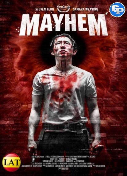 Mayhem (2017) LATINO