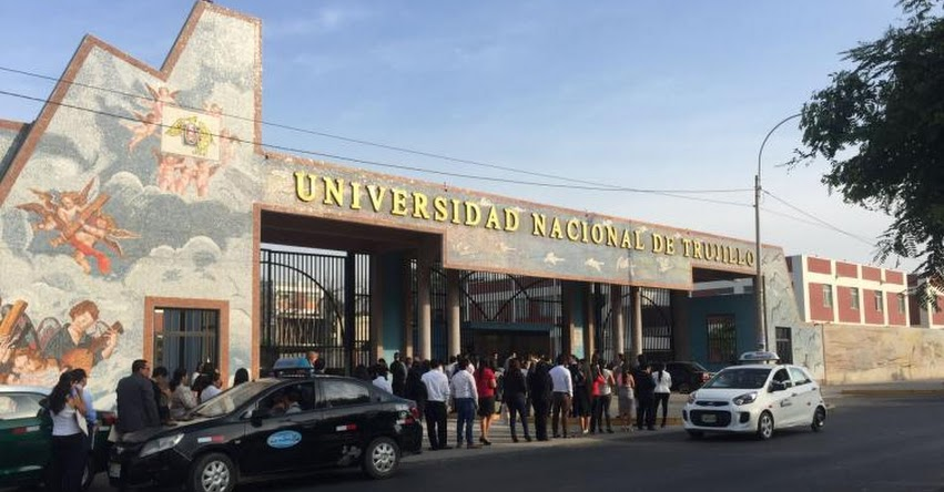 CORONAVIRUS EN PERÚ: Universidad de Trujillo (UNT) preparará jabón líquido para centros de salud