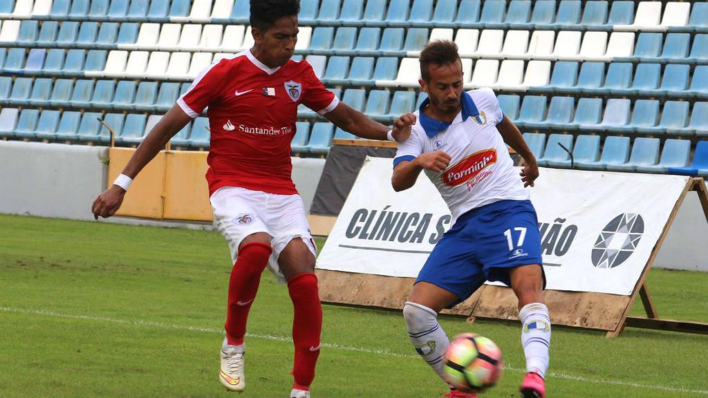 Santa Clara vs Feirense 21h30 ngày 11/5 www.nhandinhbongdaso.net