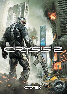 Descargar Crysis 2 PC Full [Español] [MEGA]