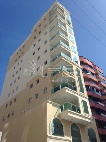 REF: 974 - Apartamento Novo - 3 suítes - 2 vagas de garagem - Meia Praia - Itapema/SC