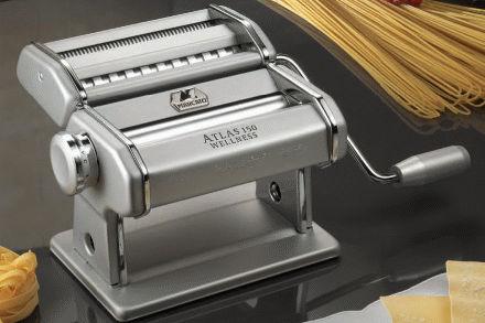 wat is de beste pastamachine