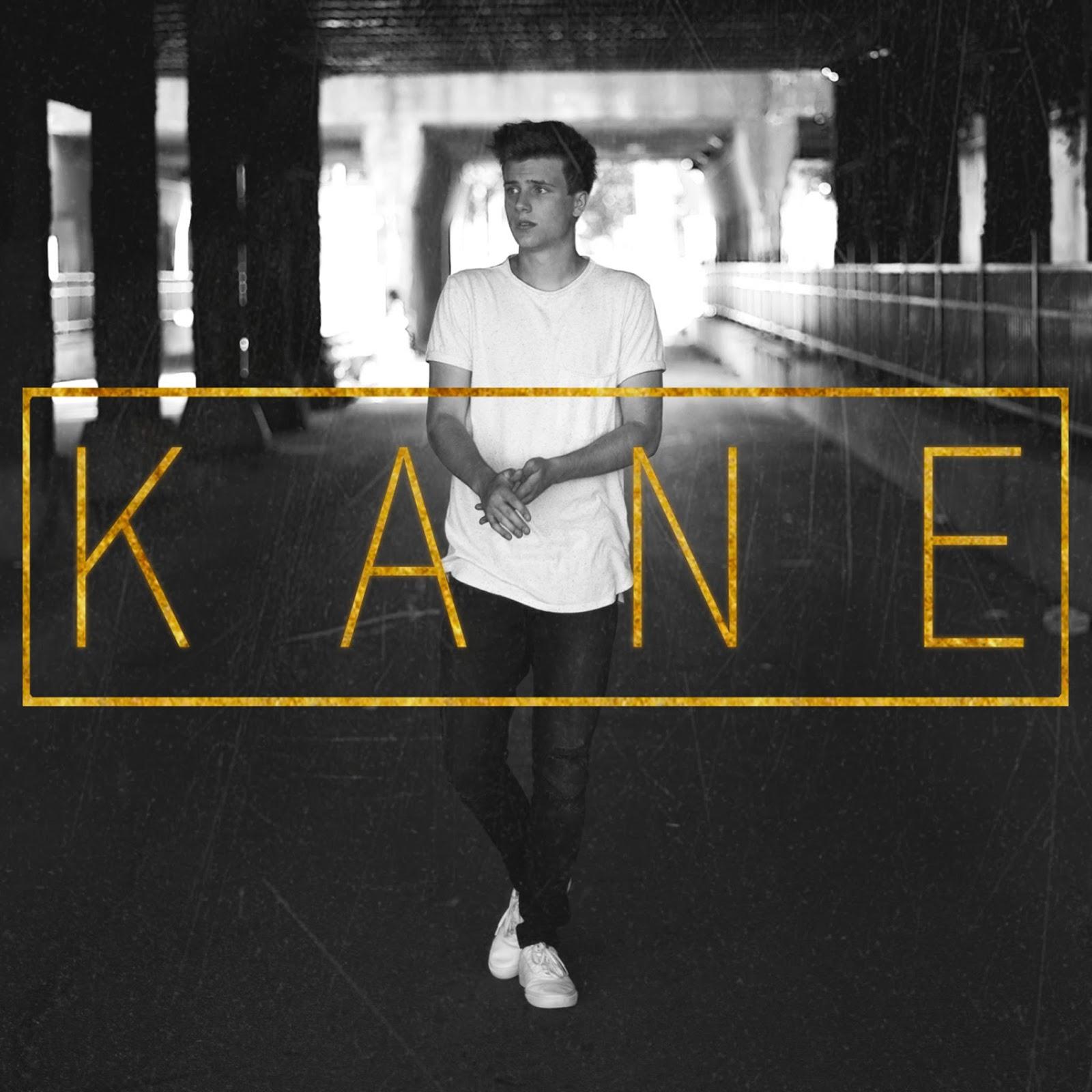 Spencer Kane Official Website