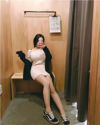 Foto Hot Ji-Seong