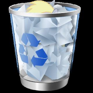 Berkas Sampah