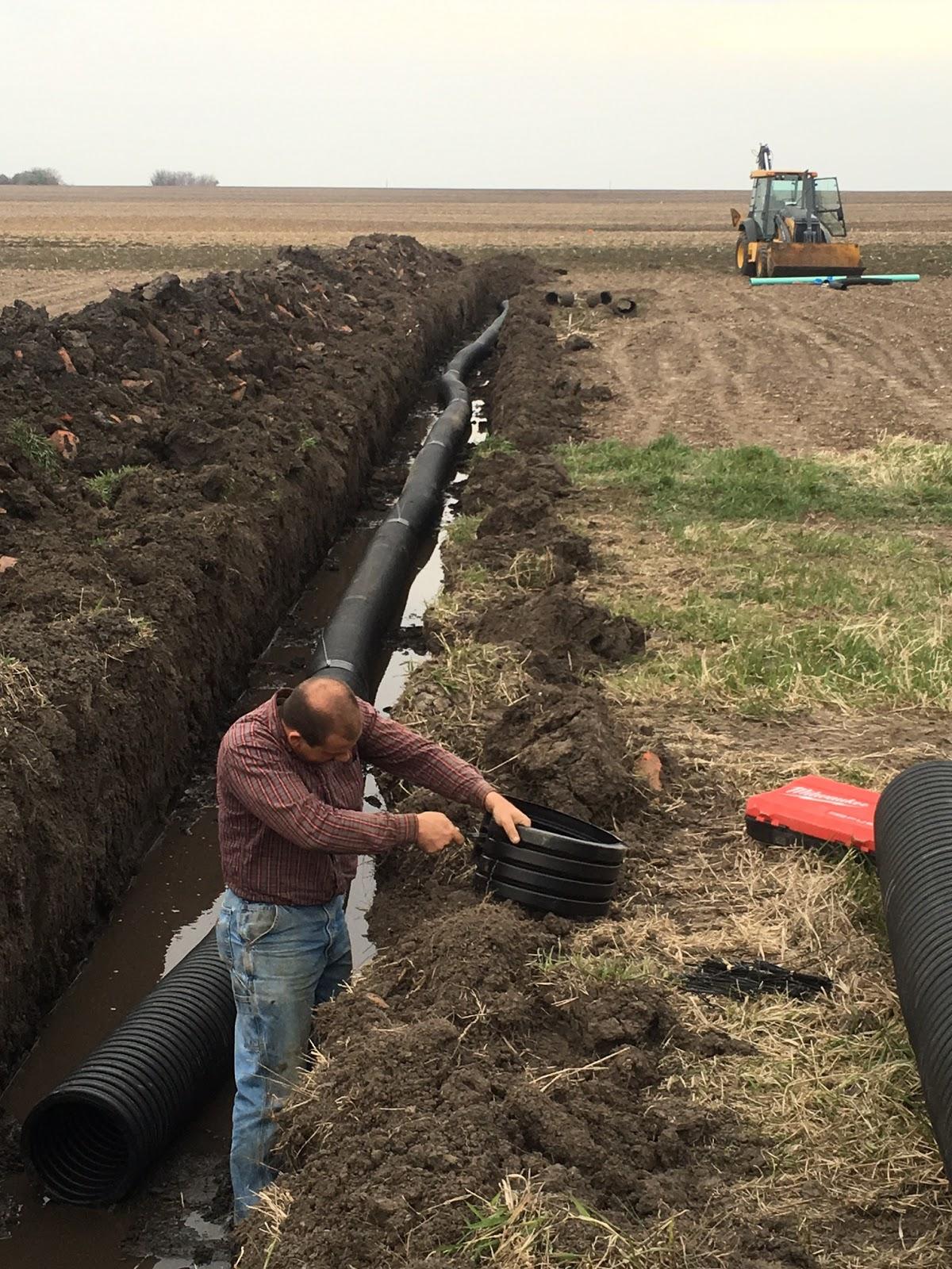 how to regenreate the soil on a run down farm
