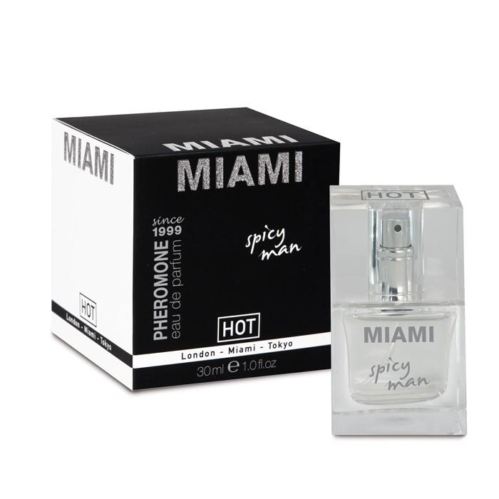 Hot Feromon Parfüm