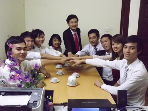 Khóa học photoshop tại Ba Đình